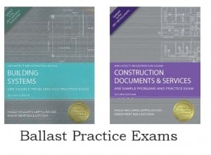Ballast Practice Exams - Ultimate List of ARE Study Material for the Architecture Registration Exam