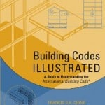 Francis DK Ching Building Codes Illustrated - Ultimate List of ARE Study Material for the Architecture Registration Exam