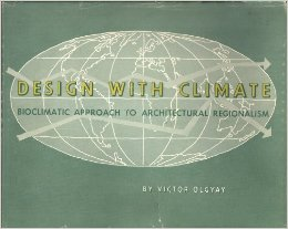 Design with Climate by victor olgyay - Ultimate List of ARE Study Material for the Architecture Registration Exam