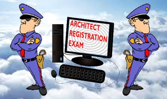 Confidentiality and the Architectural Registration Exam