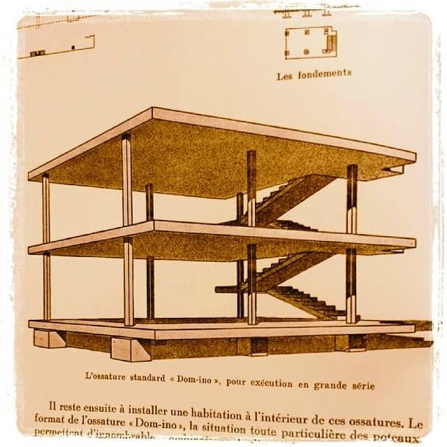 Le corbusier 39 s 5 points of architecture animation for 5 points of architecture