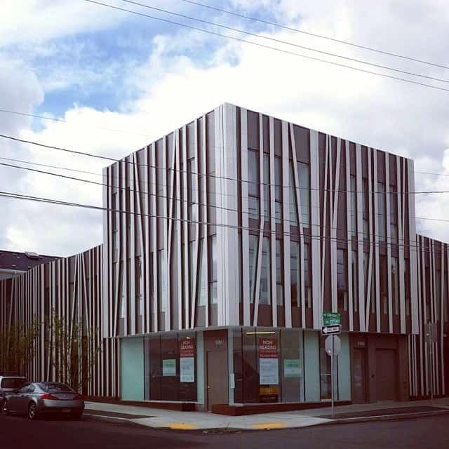 NW Portland Building