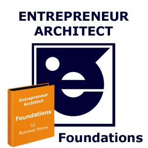 Entrepreneur Architect - Architecture Business Forms and Checklists For Architects