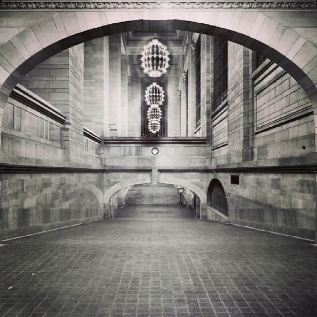 Gran Central Station