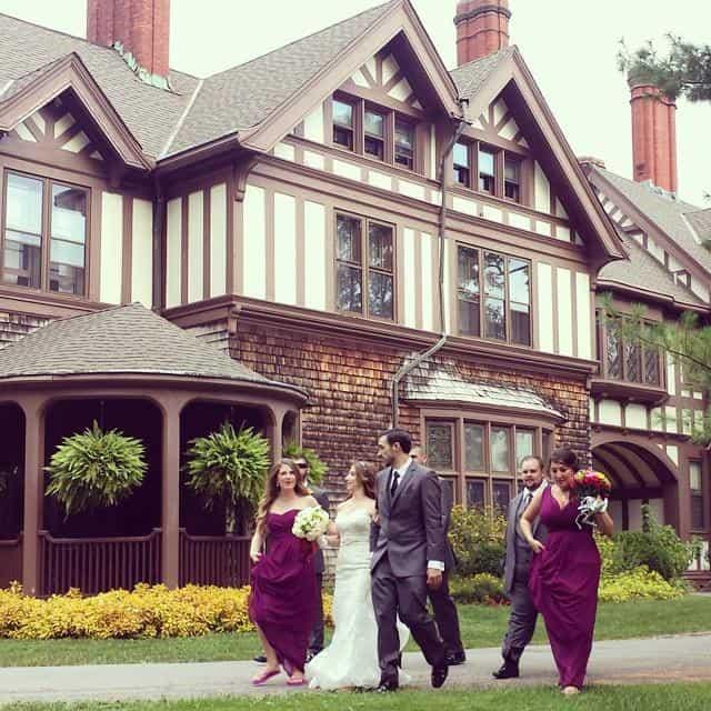 Lukas and Nicoles wedding