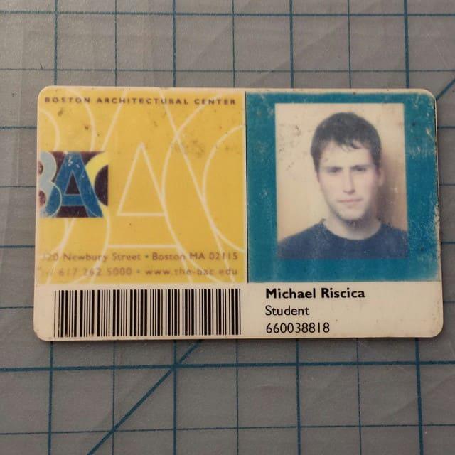 Michael Riscica the BAC