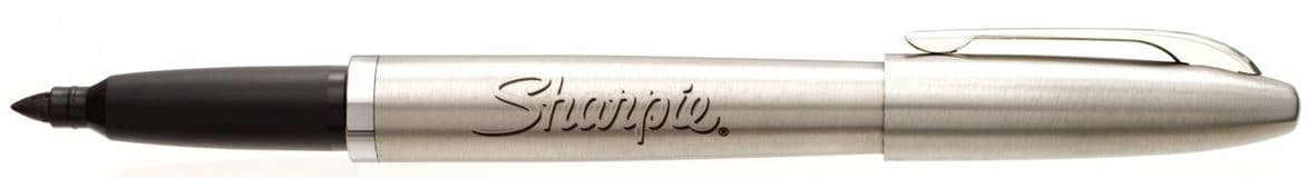 Stainless Steel Sharpie