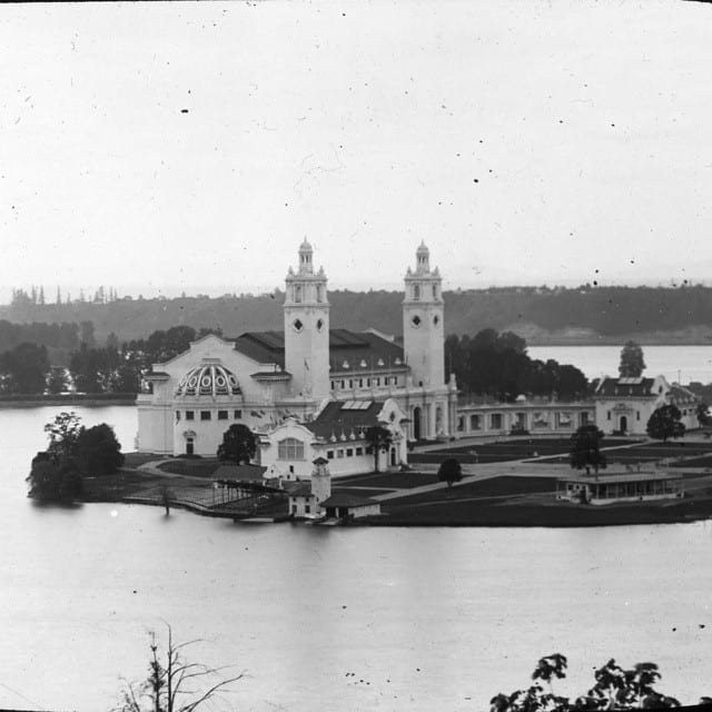 1905 Lewis and Clark Exposition