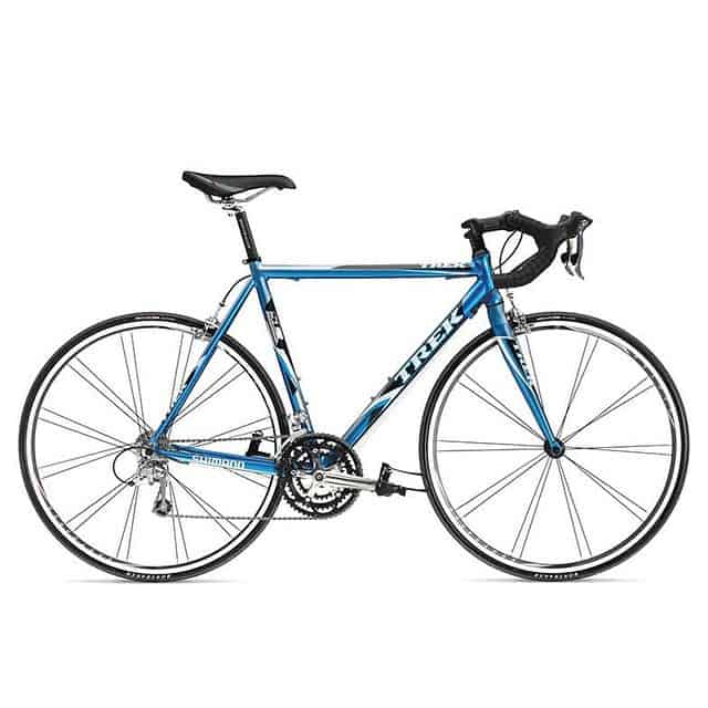 Brand new Trek bike